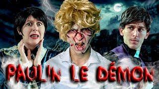 Paulin Le Démon (Court Métrage)