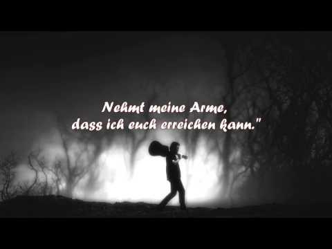 Disturbed  - The Sound of Silence Deutsche Übersetzung ♥