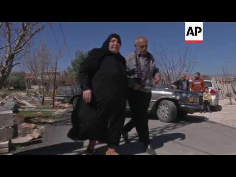 New clinic on Syrian border for pregnant women