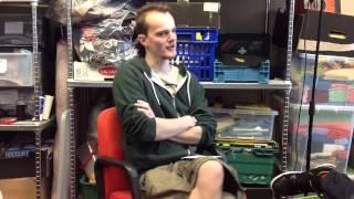 Vlog 32! House of Bread Charity Newsletter