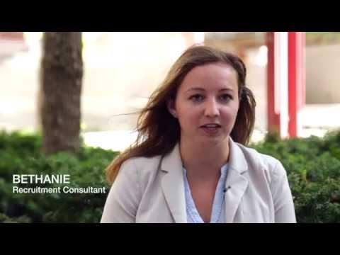 Drake International Recruitment Video (Canada)