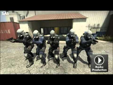 [CS:GO] All Botsounds | Counter-Terrorists