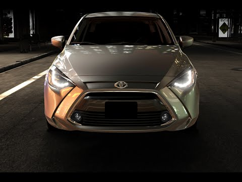 201620172018 Toyota Yaris Ia Sedan Introduction Preview And