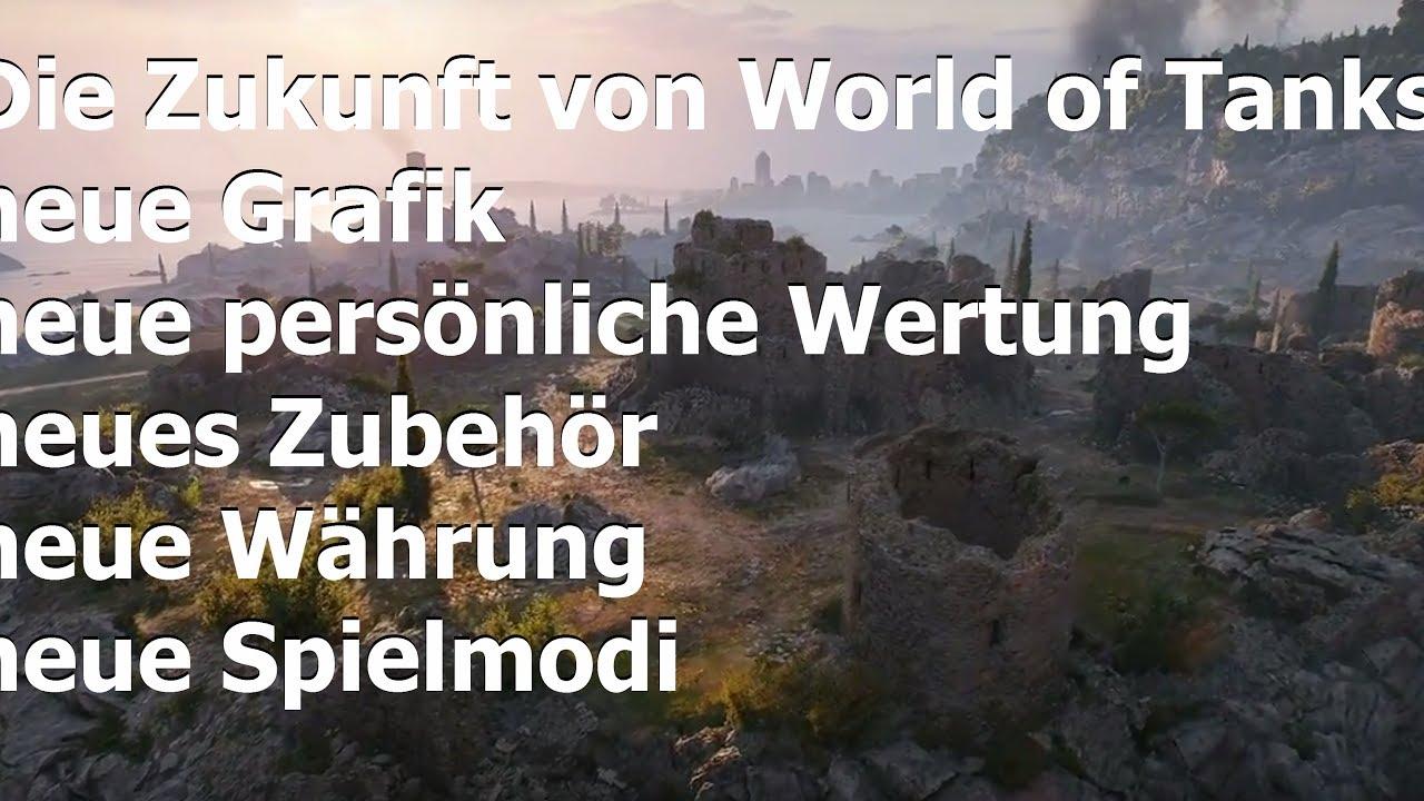 Welt der Panzermodule Matchmaking