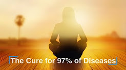 Best Tips For Healthy Life Style | The Cure for 97% of Diseases