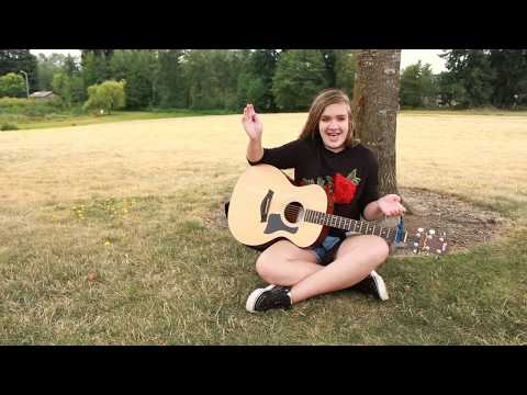 vacation - dirty heads (cover by hannah moore)