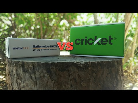 Metro PCS vs Cricket Wireless who has the best port over device ? For June 2017