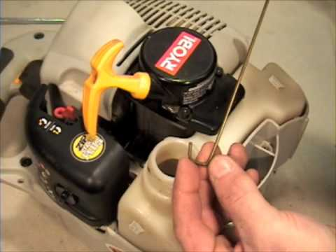 change the fuel filter on your string trimmer or leaf blower! Racor Fuel Gas Filters