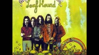 "Leaf Hound ‎-- Growers Of Mushroom (1971).Track 03: ""Drowned My Life in Fear"""