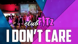 """""""I DON'T CARE"""" by Ed Sheeran & Justin Bieber 