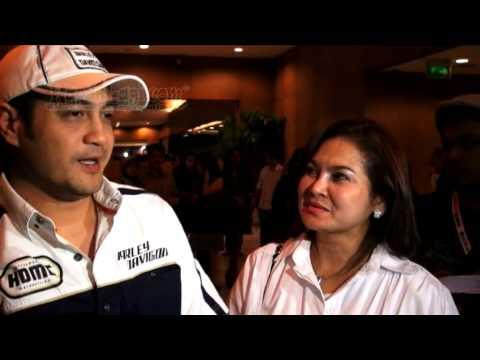 Ferry Irawan Sibuk Bisnis Real Estate