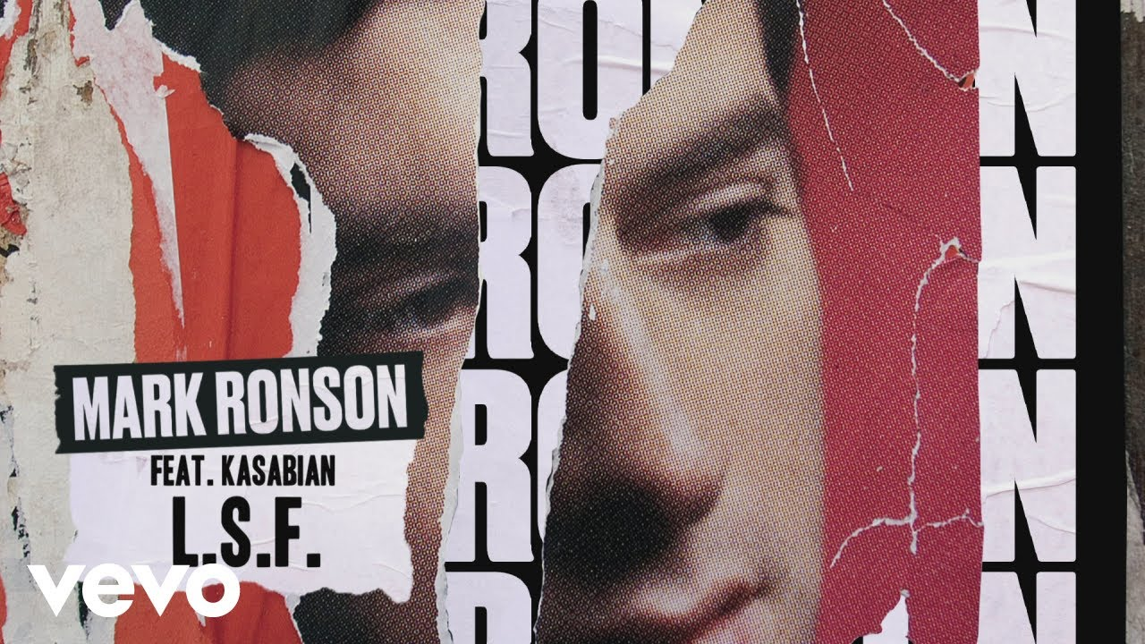 Download Mark Ronson - L.S.F. (Official Audio) ft. Kasabian