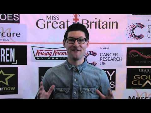 Miss GB 2015