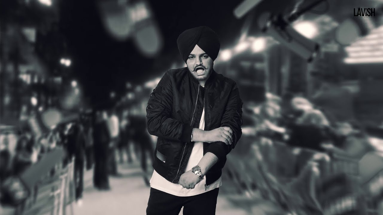 Sidhu Moosewala – Famous Lyrics | Genius Lyrics