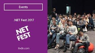 .NET Fest 2017