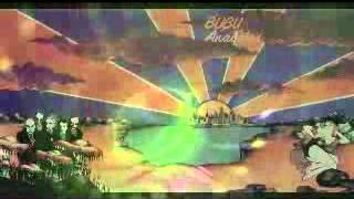 Bubu - El cortejo de un dia amarillo