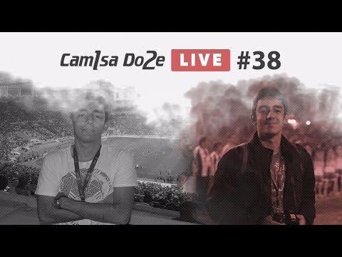 Guilherme Frossard | Live #38