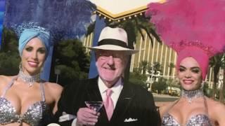 Mayor Oscar Goodman - Las Vegas