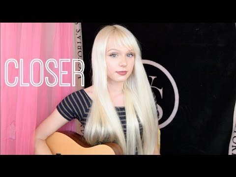 Closer by The Chainsmokers ft. Halsey | Charlotte...