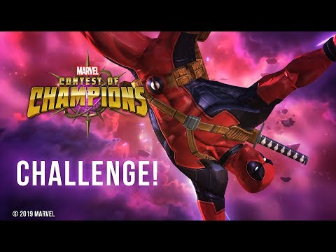 Marvel Contest of Champions: Summoner Showdown | Week 7