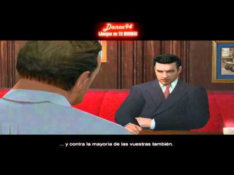 Mafia [ESPAÑOL] Intermedio 3