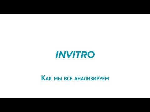 Инвитро анализы   Как мы все анализируем