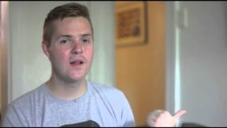 Tom Ballard talks about what a Great Night Out means to him.