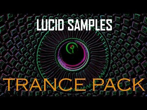 Trance Samples - Complete Trance vol. 1
