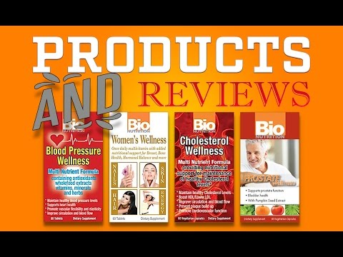 Bio Nutrition Inc. - Cutting Edge, Science-Based Nutritional Supplements