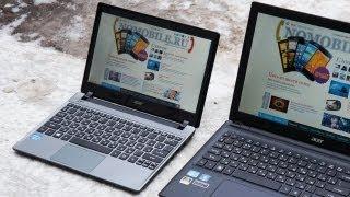видео Лучшие маленькие ноутбуки. Маленький ноутбук как называется?