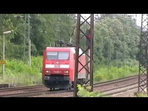 Viel Diesel in Leipzig [Deutschlandtour 2012 Teil 14]