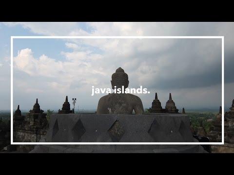 java islands