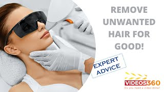 Now Trending - Laser hair removal explained by Dr. Faisal Al-Mohammedi