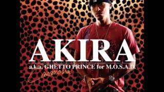 AKIRA / Casanova feat.Kalassy Nikoff a.k.a. AK-69