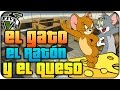 El Gato, El RatÓn Y El Queso | Minijuego Gta V | Thecorvusclan video