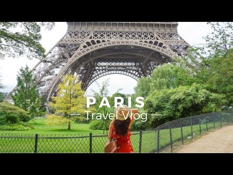 The Perfect Trip to Paris