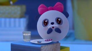 Малышарики - Сказочка - серия 33 - обучающие мультфильмы для малышей 0-4