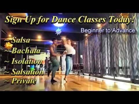 Studio Booking & Dance Classes - Dancing with Friends Singapore (Clark quay)