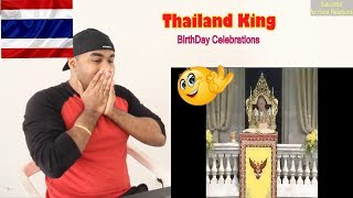 King of thailand ❤❤❤ |reaction |aalu fries