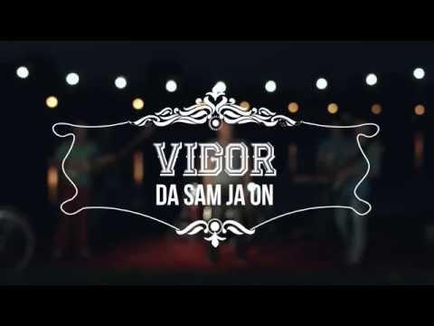 GRUPA VIGOR - Da sam ja on (Official video)