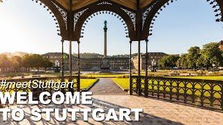 Stuttgart imagefilm convention bureau -