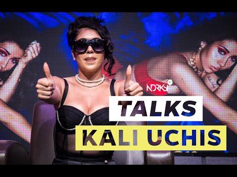 TALKS: Kali Uchis