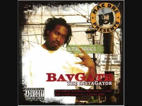 Bavgate  - Im Rich (Original)