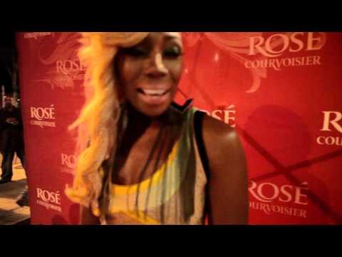 ::Ethno Nightlife:: Courvoisier Rose NY/LA Pre-BET Awards Industry Mixer @ Bugatta