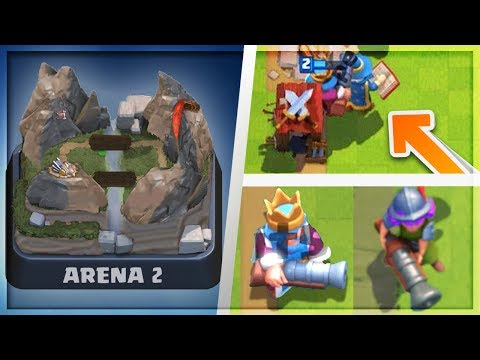 The Side of Clash Royale You Never Saw (Development Stages)