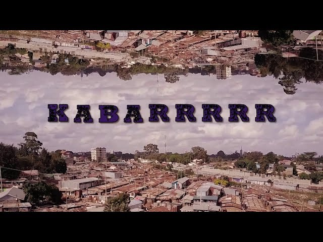 Walacolo ft Omentality - KABARRRRR (OFFICIAL VIDEO)
