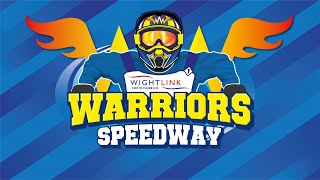 Isle of Wight 'Wightlink Warriors & Wizards' Messages To The Fans : 28/03/2020