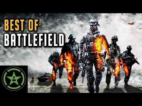 The Very Best of Battlefield   AH   Achievement Hunter