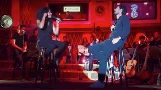 Max Herre und Joy Denalane - Mit Dir - Hannover 2014