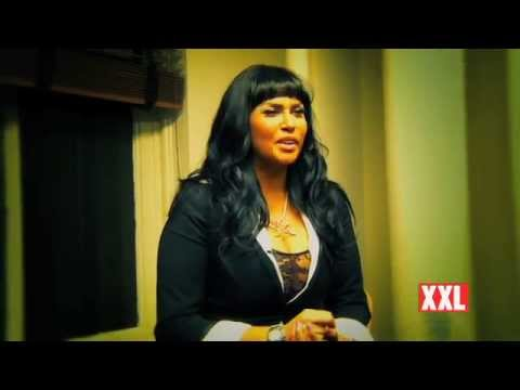 Somaya Reece on Dating in the Music Industry - Part 1